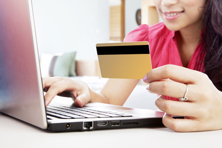 Repay Credit Card Debt