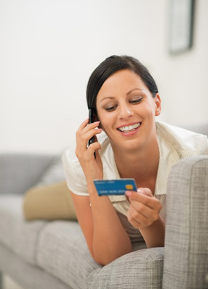Should You Pay Monthly Credit Card Service Fees?