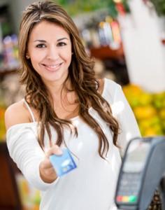 Visa, MasterCard, or Discover?