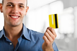 Traveling Overseas with Credit Cards