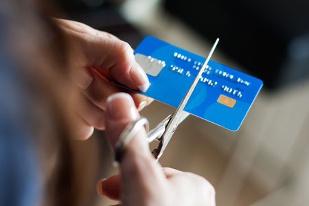 Credit Card Mistakes